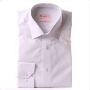 Chemise blanche tissu stretch